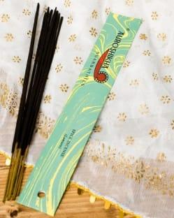 スパイス(SPICE)の香り - オウロシカ香(IND-INS-257)