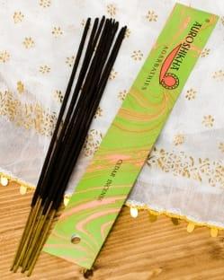 ヒマラヤスギ(CEDAR)の香り - オウロシカ香(IND-INS-270)