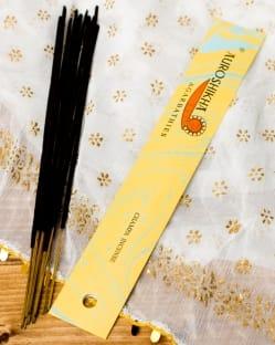 チャンパ(CHAMPA)の香り - オウロシカ香(IND-INS-272)