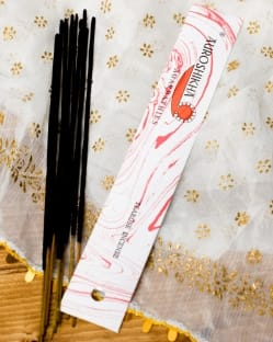 ティーローズ(TEAROSE)の香り - オウロシカ香(IND-INS-275)