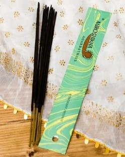 ローズマリー(ROSEMARY)の香り - オウロシカ香(IND-INS-278)