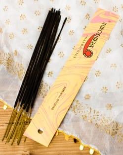 涅槃(NIRVANA)の香り - オウロシカ香(IND-INS-289)