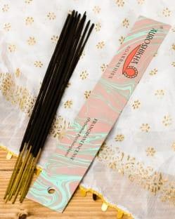 フランジパニ(FRANGIPANI)の香り - オウロシカ香(IND-INS-290)