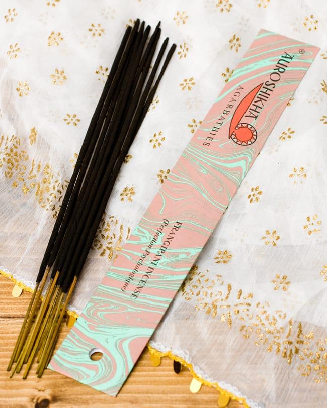 フランジパニ(FRANGIPANI)の香り - オウロシカ香の写真