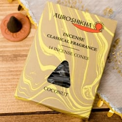 ココナッツ(COCONUTS)の香り - オウロシカコーン香(IND-INS-304)