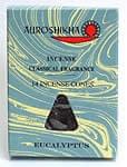ユーカリ[EUCALYPTUS]の香り-オウロシカコーン香