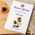 ラベンダー[LAVENDER]の香り-オウロシカコーン香