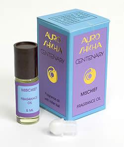 いたずら(MISCHIEF)の香り - オウロシカアロマオイル(IND-INS-337)
