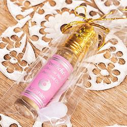 ポンデチェリ(PONDICHERY)の香り - オウロシカアロマオイル(IND-INS-373)