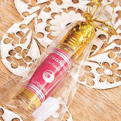 パチョリ(PATCHOULI)の香り - オウロシカアロマオイル(IND-INS-377)