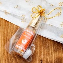 阿片(OPIUM)の香り - オウロシカアロマオイル(IND-INS-386)