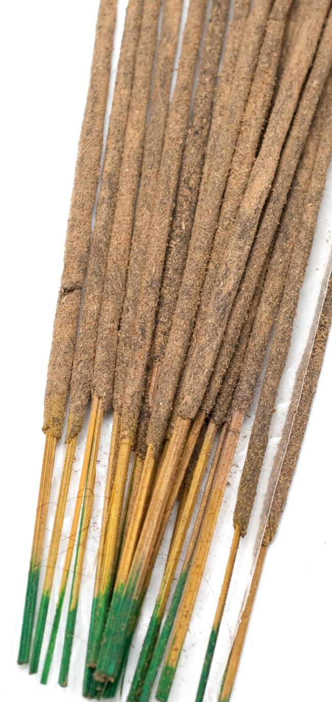 クリシュナムスク香 Wellness Krishna Muskの写真4 - お香の写真です