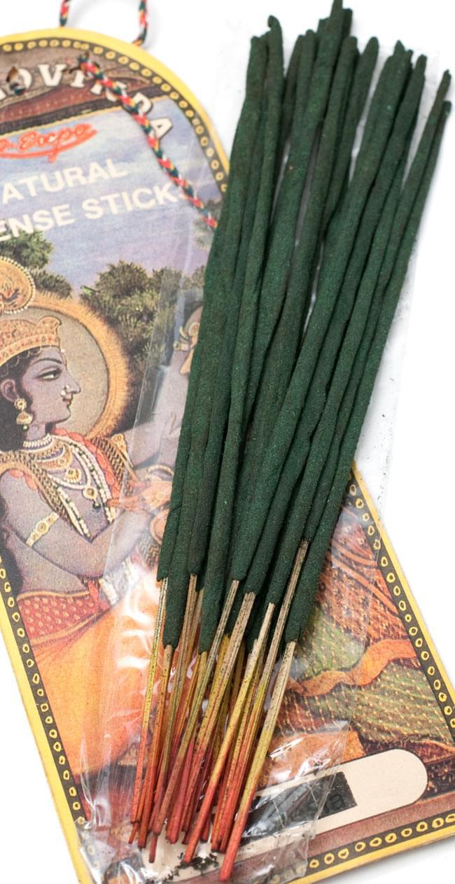 Geet Govinda ギータ・ゴーヴィンダ香 - Fantasiaの写真4 - お香の写真です