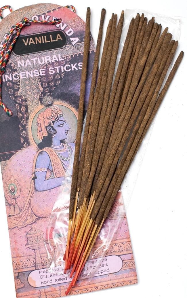 Geet Govinda ギータ・ゴーヴィンダ香 - Vanillaの写真4 - お香の写真です