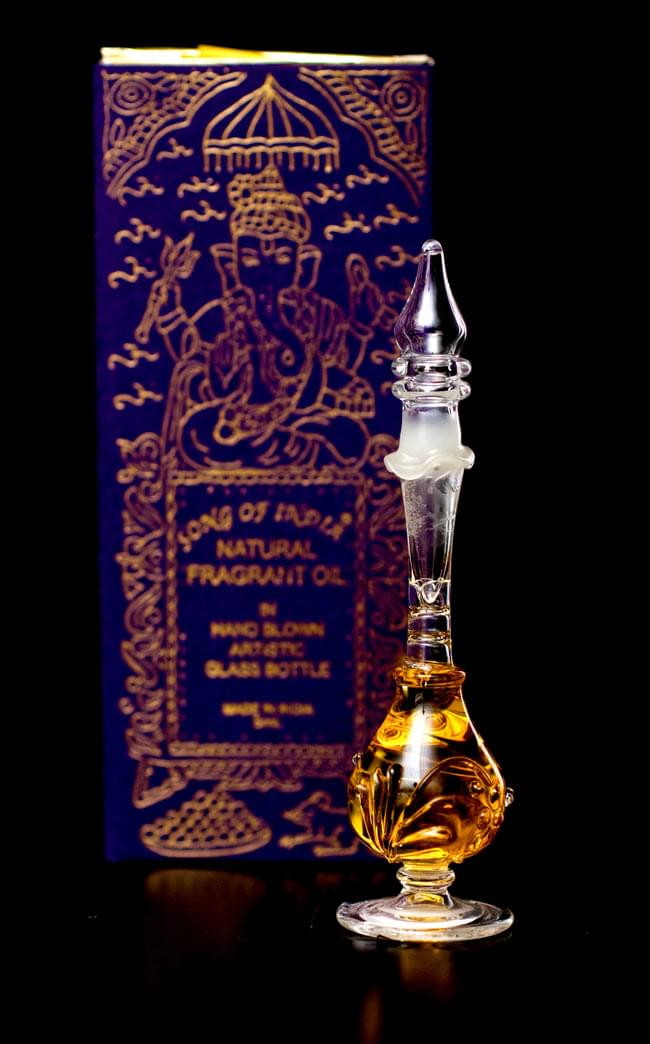 【5ml】阿片の香り(Opium) - ナチュラルフレグランスオイル の写真