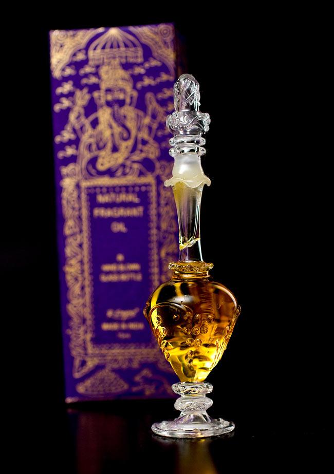 【15ml】谷に咲く百合(Lily of Valley) - ナチュラルフレグランスオイル の写真