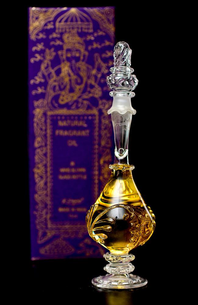 【15ml】ロータス(Lotus) - ナチュラルフレグランスオイル の写真