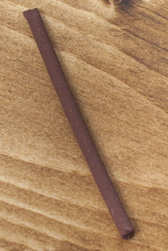 [12個セット]Padmini Dhoop Sticks 小の写真2 - 少し太めのお香。