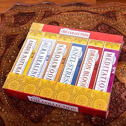 Deepikaのお香 お得な12種フルセ