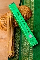 Tibetan Flower Incense -チベタンフラワー香