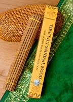 Tibetan Sandalwood Incense -チベットの白檀香