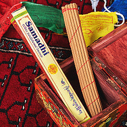 Samadhi  Incense -サマディ白檀香