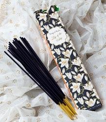 Song of India - Little Pleasures香 - 谷に咲く百合の香り