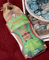 Great Indian Incense - MASALA - ジンジャー&スパイス