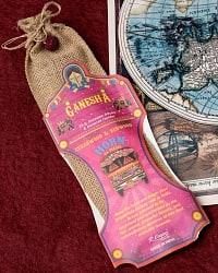 Great Indian Incense - GANESHA - シダーウッド&レッドウッド