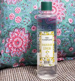 レモンの香りの消毒用アルコール - コロンヤ - DALINDAN LIMON - 400mlの商品写真