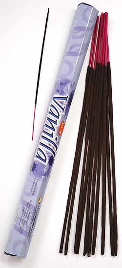 特大バニラ香 - Vanilla Incense Sticks HEMの写真