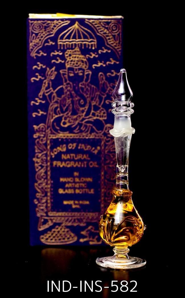 【送料無料・自由に選べる5個セット】【5ml】アフロデシア(Aphrodesia) - ナチュラルフレグランスオイル  10 - 【5ml】阿片の香り(Opium) - ナチュラルフレグランスオイル (IND-INS-582)の写真です