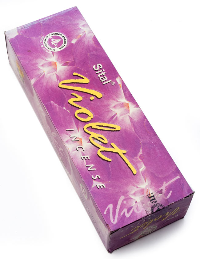 【6箱まとめ買いセット】Sital Violetの写真