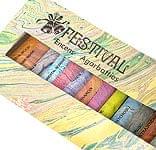 【10個セット】18種類のお香セット - FESTIVALの商品写真