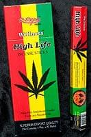 【6箱セット】ハイ・ライフ香 Wellness High Life