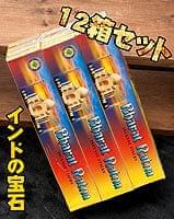 【お得!12箱セット】インドの宝