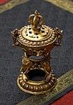 ネパール製の香炉