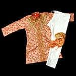 [上着のみ]子供用クルタパジャマ