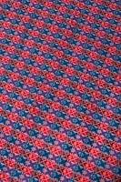 ネパール伝統のダッカ織り布 1メートル切り売り