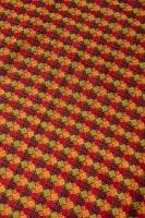 ネパール伝統のダッカ織り布 1メートル切り売りの商品写真