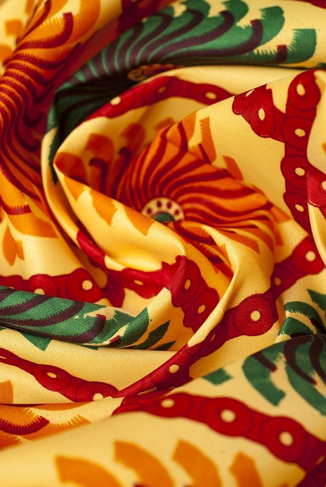【横幅:149cm】パーティー向けデコレーション布(1m切り売り) 6 - 化繊なので、お手入れがしやすく雨にも強いです。お店や屋外パーティーの飾り付けにピッタリ!