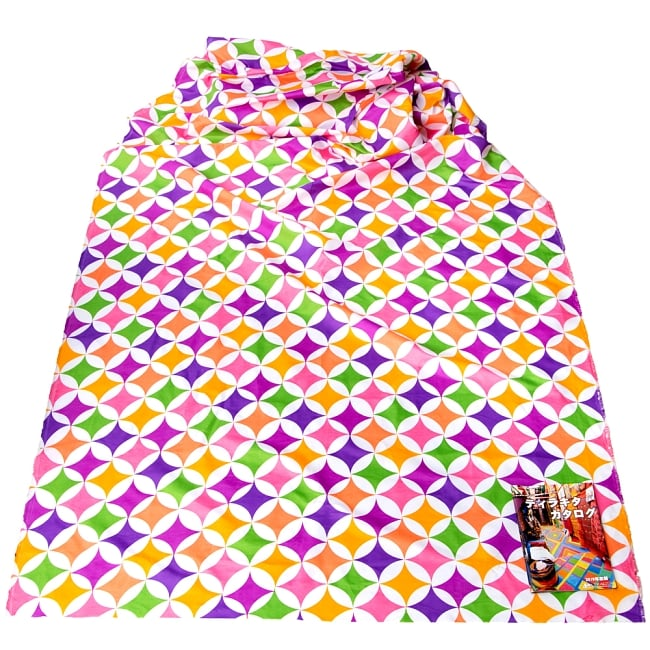 【横幅:148cm】パーティー向けデコレーション布(1m切り売り)の写真