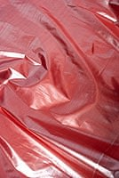 〔1m切り売り〕インドの伝統模様布 - 無地 ピンク〔幅100cm〕