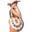 大きめバッグ:ショルダーバッグ