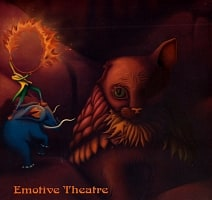V.A / Emotive Theatre[CD]