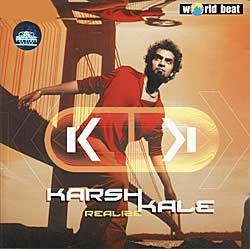 REALIZE - KARSH KALEの写真