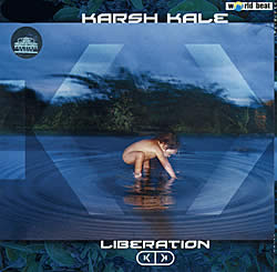 LIBERATION - KARSH KALEの写真