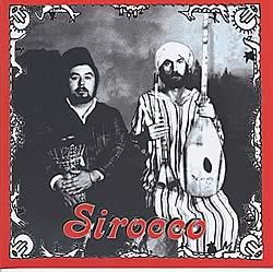 Sirocco vol.1[CD]の写真