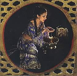 Satya - Solaceの写真