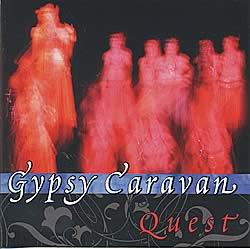 Quest - Gypsy Caravanの写真